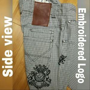 English Laundry Other - English Laundry Men's Houndstooth Pants
