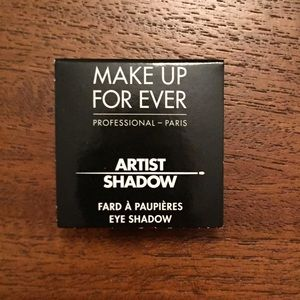 Makeup Forever Other - MAKE UP FOR EVER Artist Shadow Eyeshadow