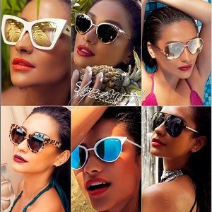 bb0f1828ff962 Quay Australia Accessories - Quay Australia pacsun sunglasses shay Mitchell