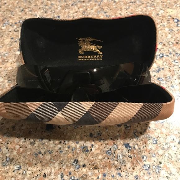 e8766cf8c010 Burberry Accessories   Sunglasses B 3033   Poshmark