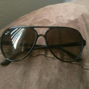 Ray-Ban Accessories - AUTHENTIC* RAY-BAN Women Sunglasses