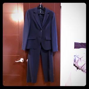 Basler Other - Deep Navy Basler Suit
