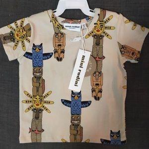 Mini Rodini Other - Mini Rodini T-shirt