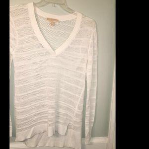 Michael kors sweater/tunic