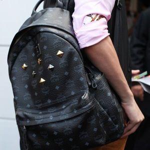 MCM Handbags - MCM Bookbag