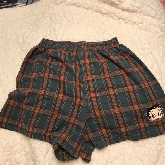 7e4d8410db Jerry Leigh Other - Betty Boop boxers