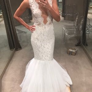 ines di santo Dresses & Skirts - Ines by Ines di santo wedding dress