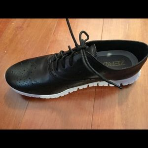 Cole Haan Shoes - Cole Haan modern oxford sneaker