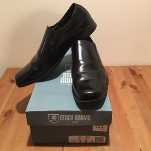 Stacy Adams Other - ✨Host Pick✨Stacy Adams Men's Leather Dress Shoes