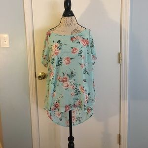 torrid Tops - Spring and summer blouse