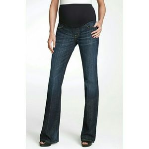 Citizens of Humanity Denim - Citizens of humanity maternity jeans