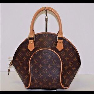 Louis Vuitton Handbags - Louis Vuitton Ellipse PM Bag