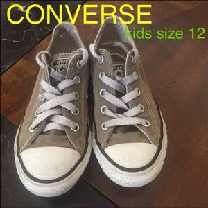 Converse Other - Converse All⭐️Star kids