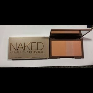 Urban Decay Other - Urban Decay Naked Flushed Palette
