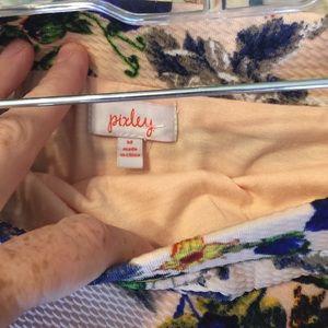 ModCloth Skirts - Pixley ModCloth Floral pencil skirt NWT