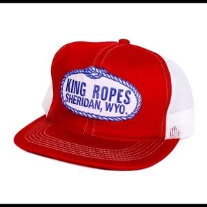 b8b5c91c30901 Other - King Ropes Original Trucker Hat