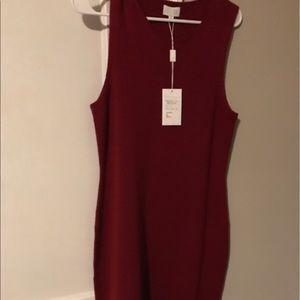 TSE Dress