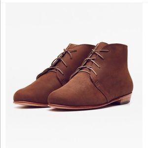 Nisolo Shoes - Nisolo Chukka boot