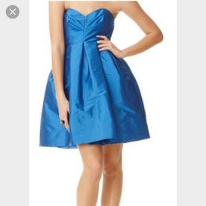 Jill Stuart Dresses & Skirts - Blue Cocktail Dress