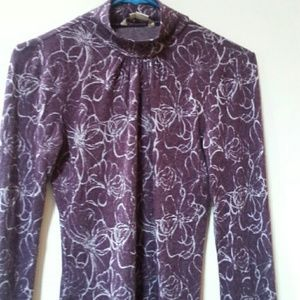 Royal Robbins Tops - Beautiful day to evening top.  NWOT