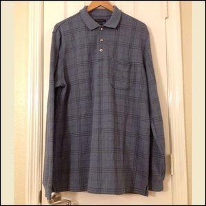 Van Heusen Other - 🌴NEW LISTING🌴 Van Heusen Sweater Shirt