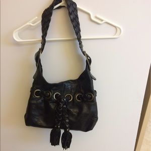 Kooba Handbags - 🆕🌺KOOBA black leather bag