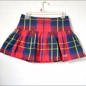 Hollister Dresses & Skirts - 🌸NWT🌸 Hollister Plaid Skirt