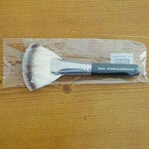 Crown Brush Other - Crown Brush Jumbo Kabuki Fan Brush