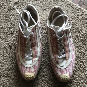 Christian Dior Shoes - Christian Dior authentic sneakers