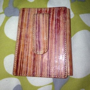 Other - Rivera 2 pocket deluxe money clip