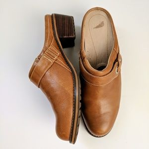 Red Wing Shoes Shoes - RED WING | NWOT cognac mules