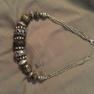 Premier Designs Jewelry - Premier Jewelry adjustable necklace