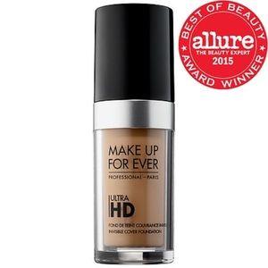 Makeup Forever Other - Make Up For Ever Foundation