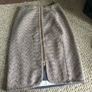 J. Crew Dresses & Skirts - J Crew Shimmer Skirt