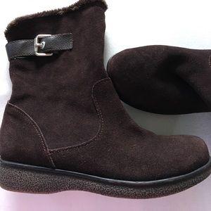 Naturalizer Shoes - NATURALIZER Boots
