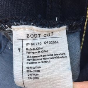 Pilcro and the Letterpress Jeans - SALE Anthro Pilcro and Letterpress Bootcut Jeans