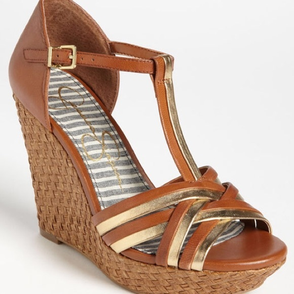 Jessica Simpson Shoes - Jessica Simpson Calista Sandal