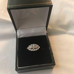 Vintage Jewelry - Vintage princess ring.