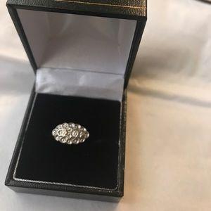 Vintage Jewelry - Vintage Princess Ring