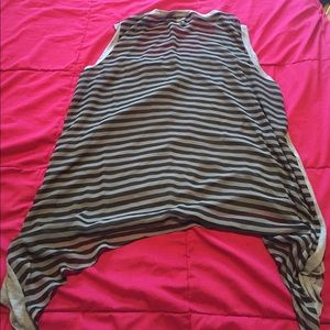 torrid Tops - cute torrid tank top size 1X