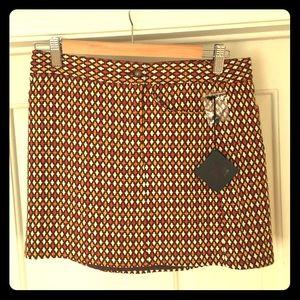 Anna Sui Mod Skirt