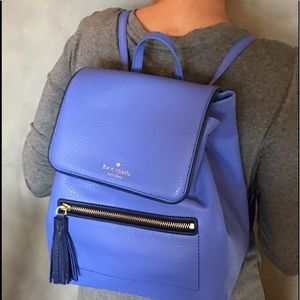 kate spade Handbags - Flash sale Host Pick🌷NWT Kate Spade backpack