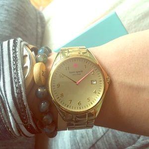 Gramercy Grand Kate Spade Watch