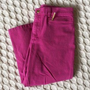 Ralph Lauren Pants - Lauren Jeans CO. Pink Capris