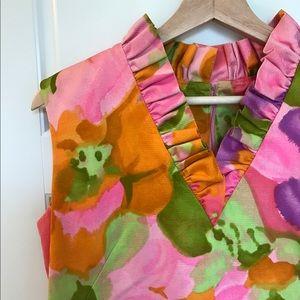 Dresses & Skirts - Polynesian Dress