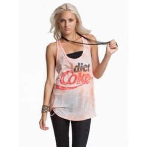 Chaser Brand graphic tank