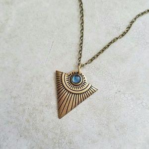 Jewelry - *FINAL MARKDOWN* Art Deco Necklace