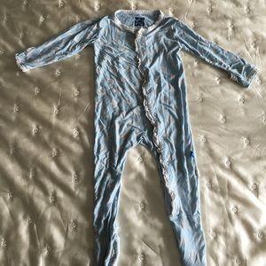 Kickee Pants Other - Baby girl Kickee Pants