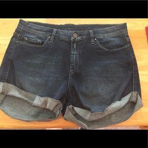 Blank NYC Pants - Jean shorts.
