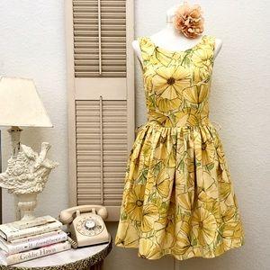 Louise Hedley Dresses & Skirts - Louise Hedley, A Darlington Original, Tea Dress.❤️
